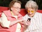 Computer Games for Grandma