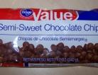 Chocolate Chip Recall