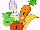 Elementary Schools Get the Veggies