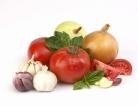 Diabetes Can't Handle Veggies