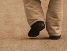 Not Walking the Walk with Arthritis