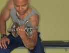 Pumping Iron to Prevent Diabetes
