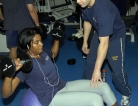 Getting on the Ball for Spinal Arthritis