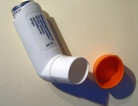 OTC Asthma Inhaler is off the Market