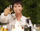 Wine May Boost Heart Attack Survival