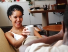 Coffee May Reduce Return of Breast Cancer