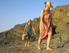 Walking Away From Cancer Rx Stiffness