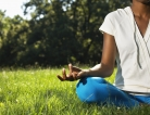Health Care Costs Cut With Yoga